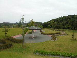 Matsubara Lookout Square